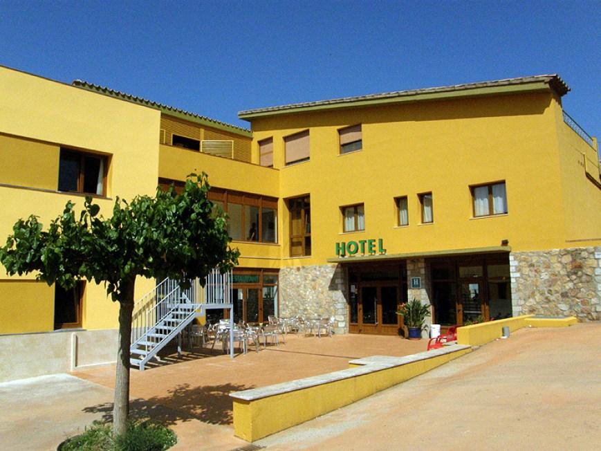 características_hotel